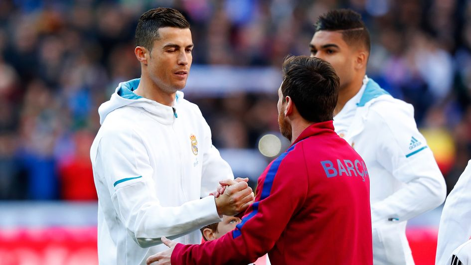 Arsene Wenger says that Arsenal came close to signing Cristiano Ronaldo and Lionel Messi