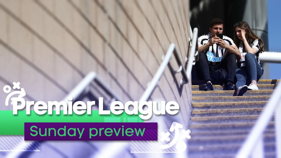 Sunday's Premier League preview & best bets: Free betting tips for