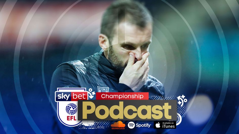 Listen to our latest Sky Bet Championship Podcast with David Prutton