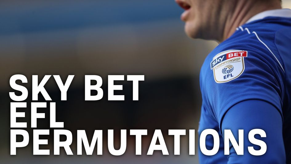 We look at what can happen and when across the Sky Bet Championship, League One and League Two