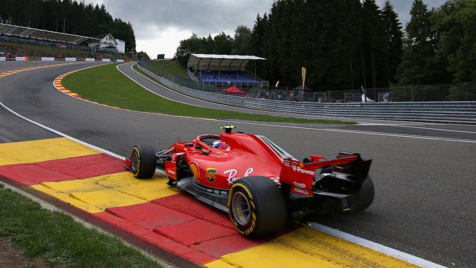 F1 Insider: Italian Grand Prix profile, stats, tips, lap