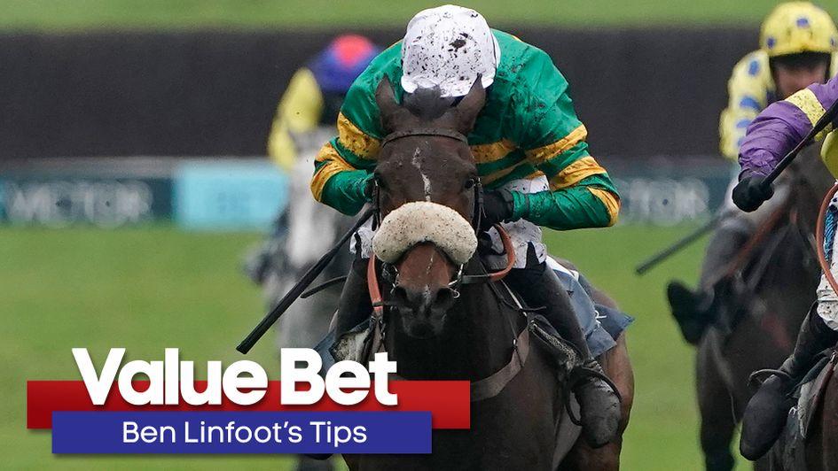 Ben linfoot value bet sporting life ladbrokes live betting football
