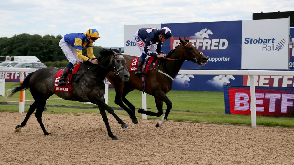 Free horse racing betting preview and tips from Simon Holt ...