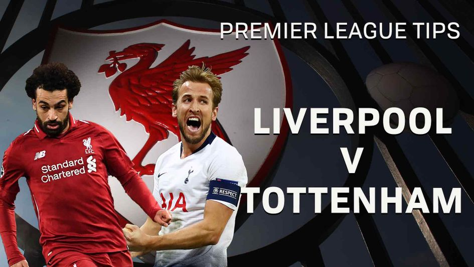 Liverpool v Tottenham betting tips: Free Premier League tips