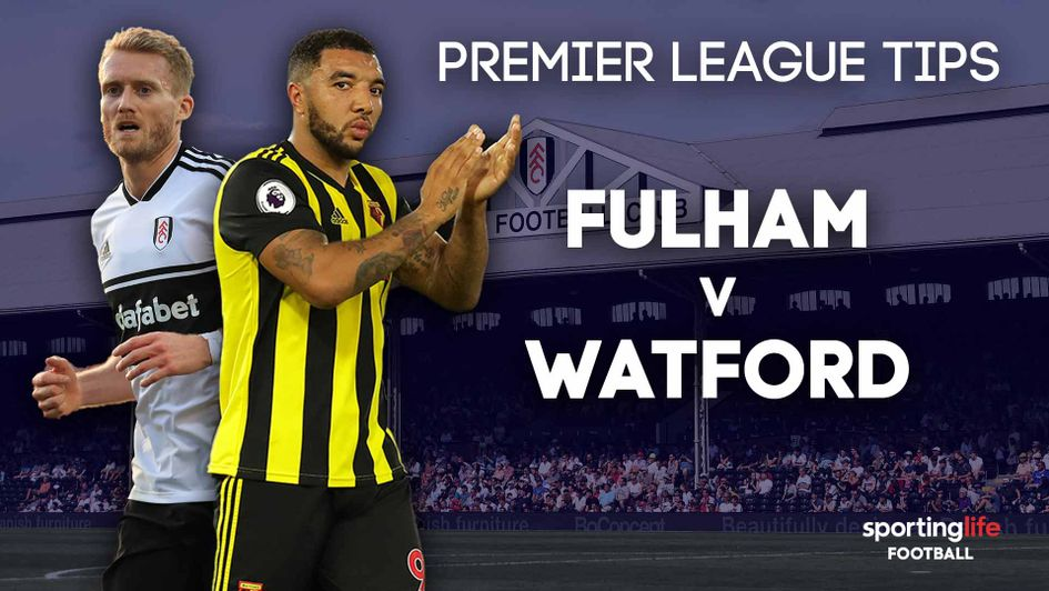 Fulham v Watford betting tips: Preview, prediction & best