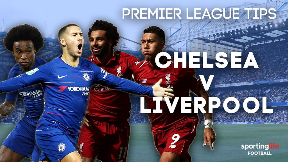 Chelsea and Liverpool will meet days after facing off in the Carabao Cup at Anfield
