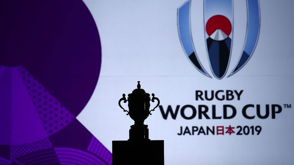 Japan will host their first ever World Cup in 2019