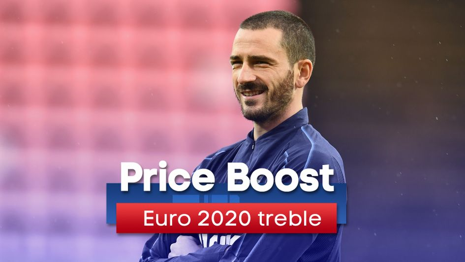 Sporting Life Price Boost: Sky Bet enhance odds on Euro 2020