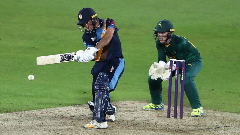 NatWest T20 Blast betting tips: Warwickshire v Worcestershire