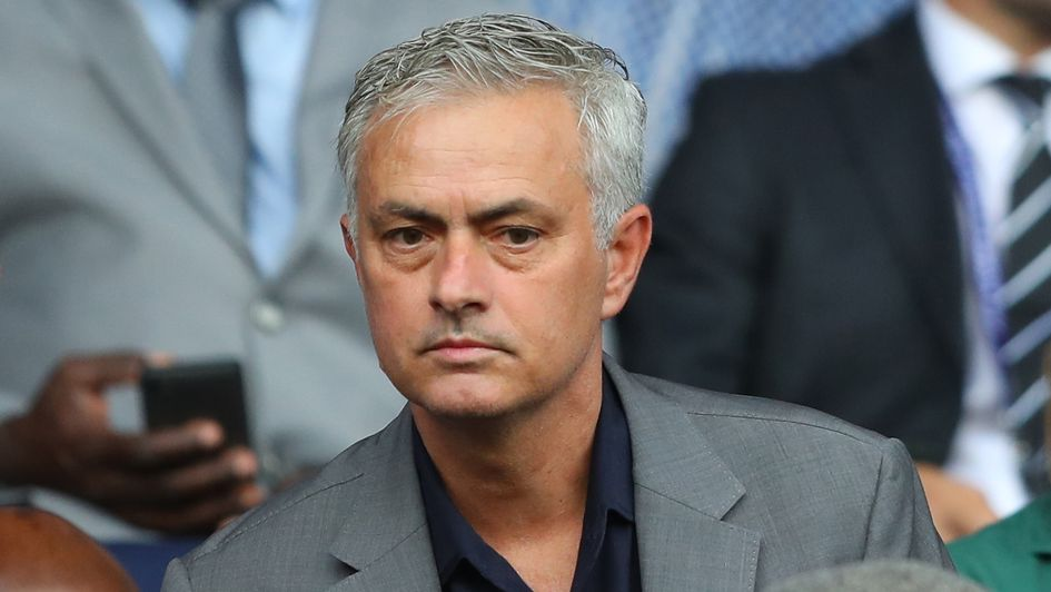 Jose Mourinho: The Portuguese manager ready to wait for the 'right' opportunity
