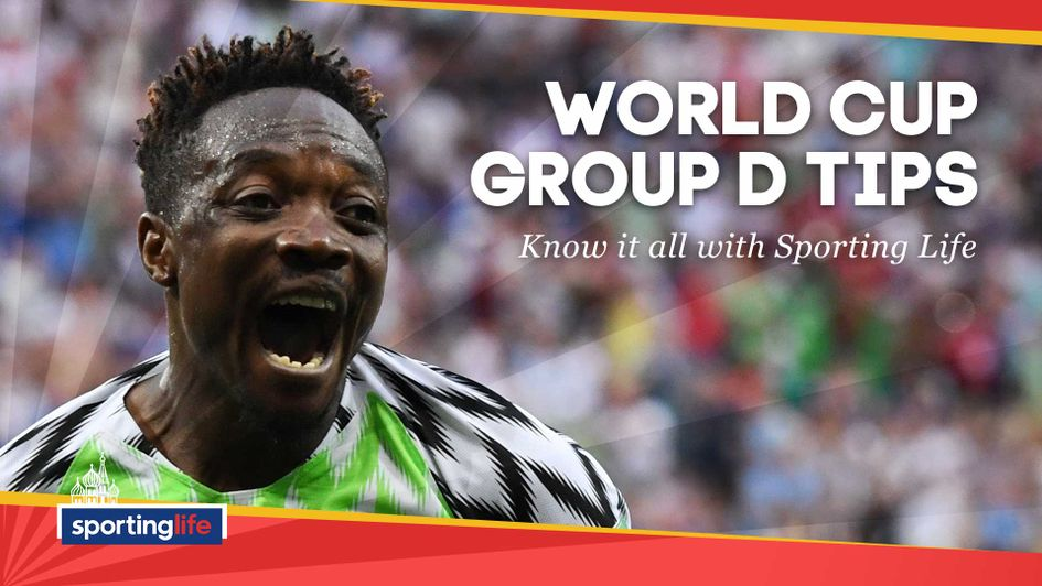 Check out our best bets for the climax of Group D