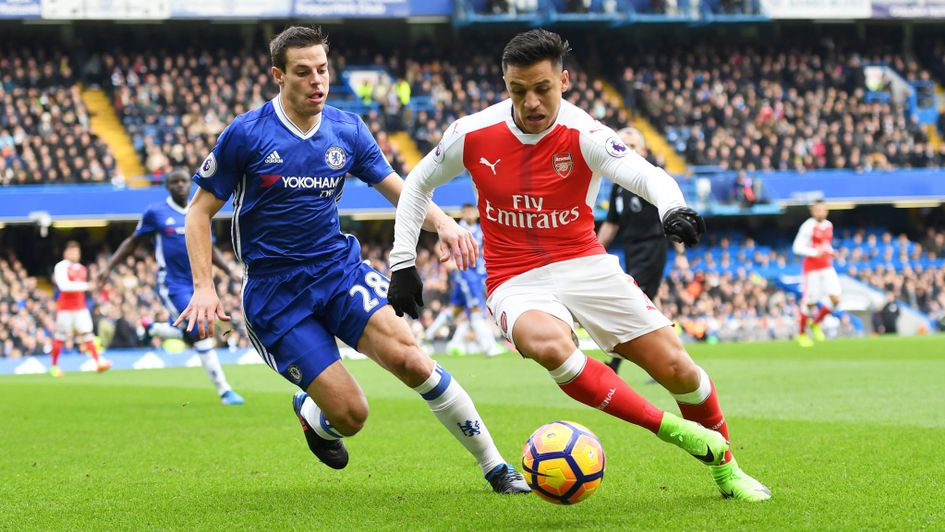 0ed025bf2 Arsenal v Chelsea  FA Cup final odds