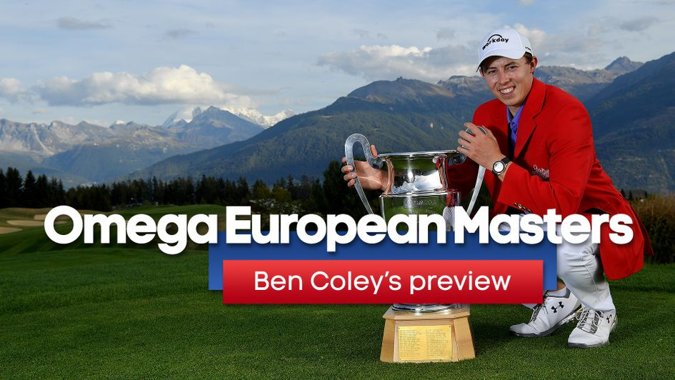 Omega European Masters betting preview and tips: Danny