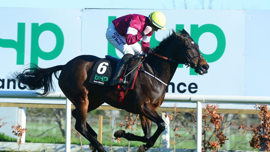 7c8b39ae52b Apple s Jade makes all for brilliant Irish Champion win - Horse ...
