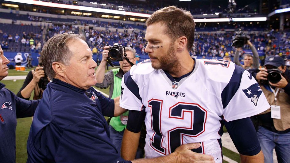 Tom Brady and coach Bill Belichick are the masterminds behind the New England Patriots legacy