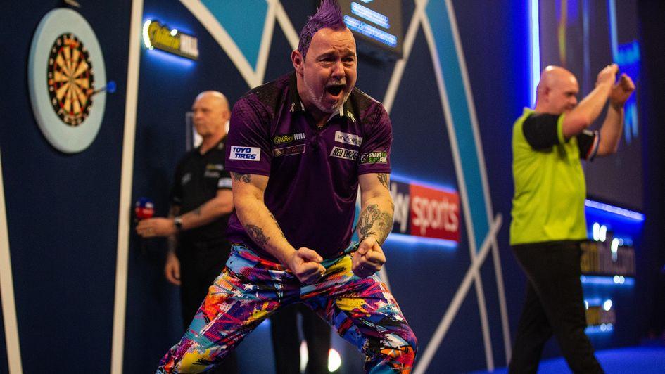 William hill world darts betting tips lost sports betting tickets