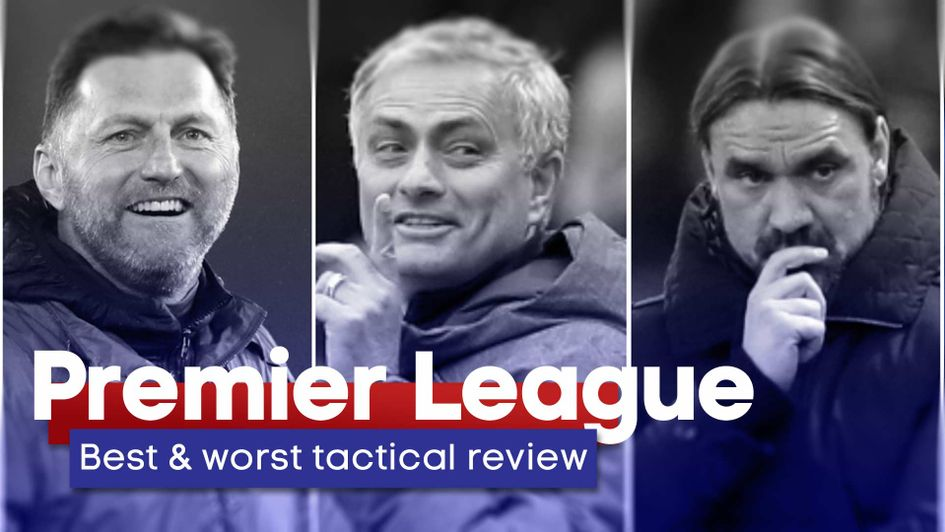 Read Alex Keble's best and worst of the Premier League weekend