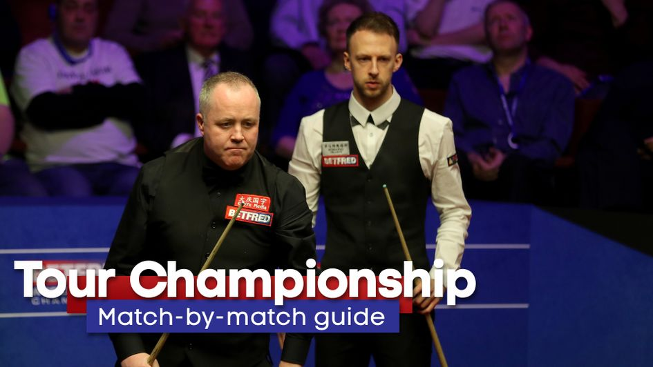 Tour Championship snooker free betting preview and quarter-final tips
