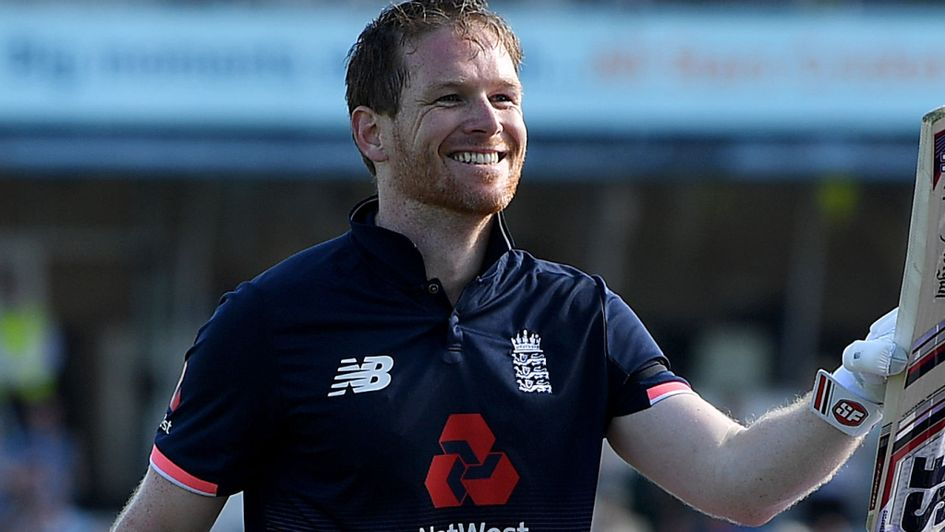 ee0a6011c37 England captain Eoin Morgan excited ahead of Cricket World Cup ...