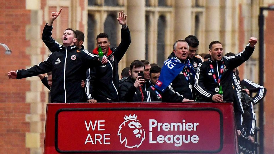 Sheffield United news: Premier League newcomers break