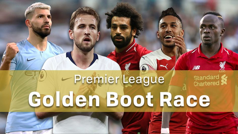 Who will win the Premier League golden boot?
