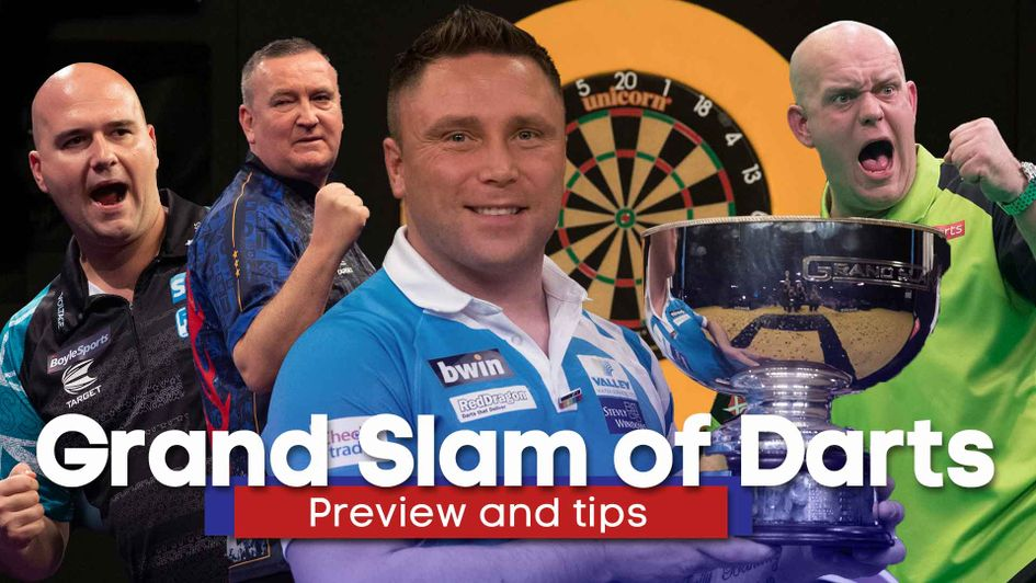 Grand Slam Of Darts Free Darts Betting Tips And Group By