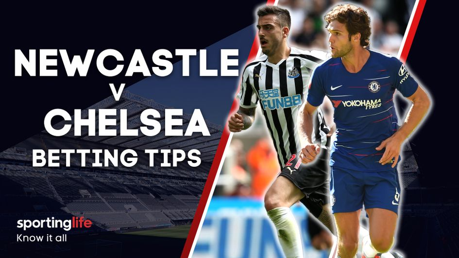 Free Betting Tips Final Super Sunday Game Newcastle V Chelsea