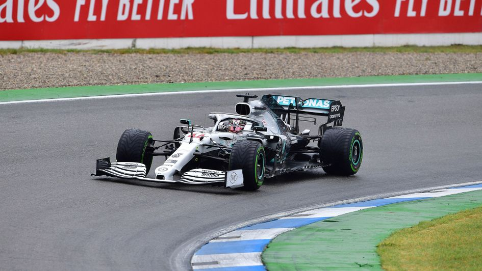 Formula One 2019 Race By Race Grand Prix Schedule Results Reports Driver Standings Tv Guide