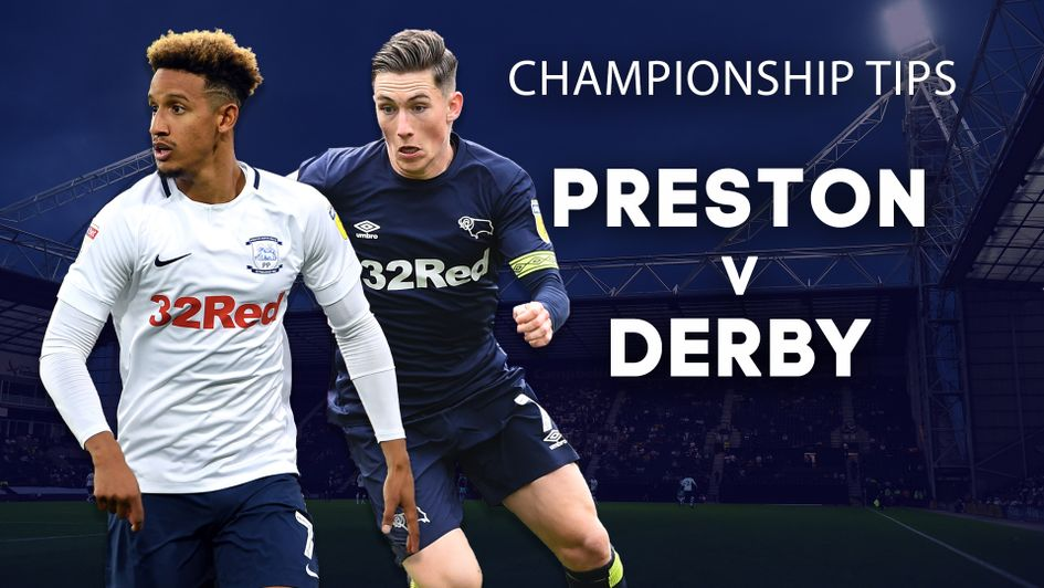 Our best bets for Preston v Derby