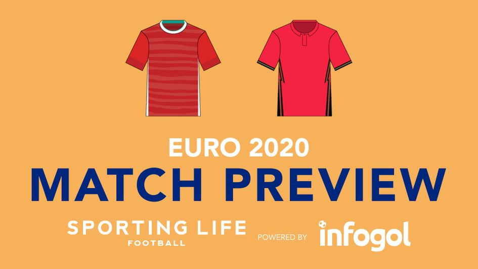 Euro 2020 Betting Tips Hungary V Portugal Best Bets And Preview