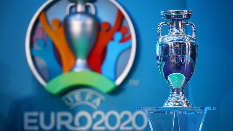 Euro 2020 will take place around Europe