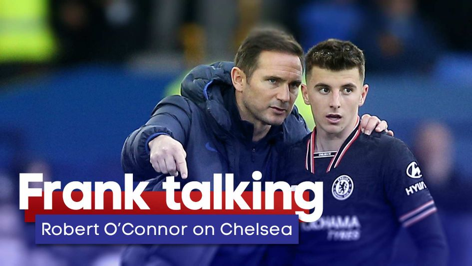 Chelsea Transfer Targets Robert O Connor Looks At The Problems Frank Lampard Faces In Balancing His Young Side With Potential New Signings