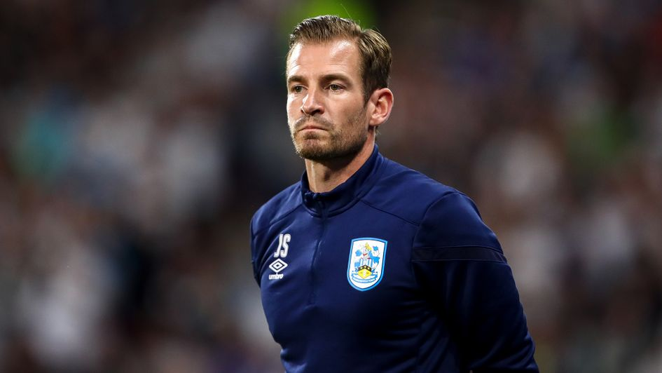 What next for Jan Siewert and Huddersfield?