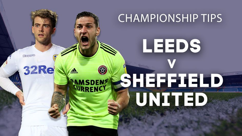 Our best bets for Leeds v Sheffield United