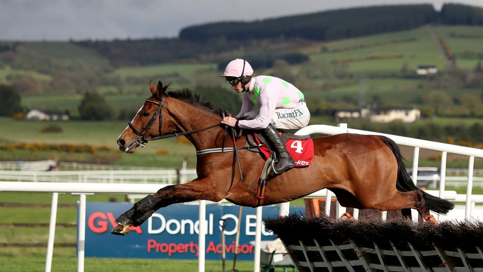 Faugheen's victory lit up the Punchestown Festival