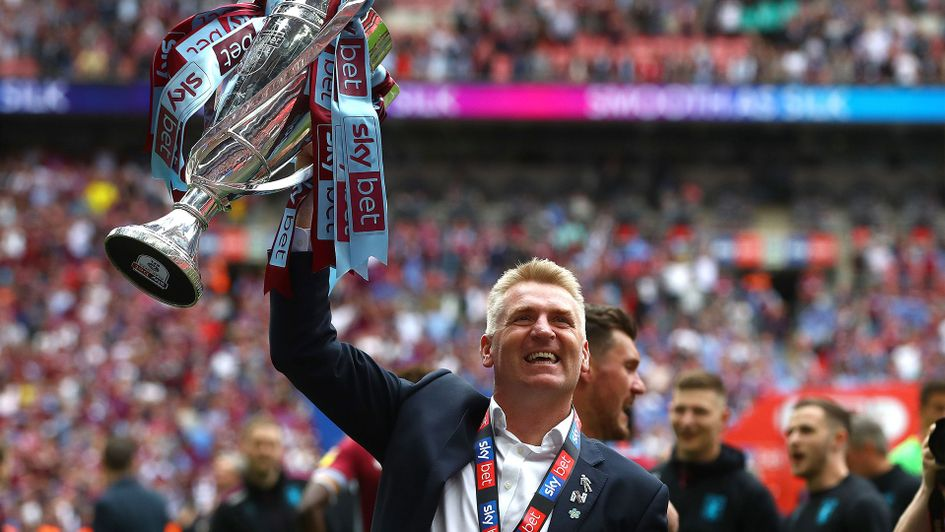 Premier League 2019 20 Season Odds Aston Villa 4 5 To