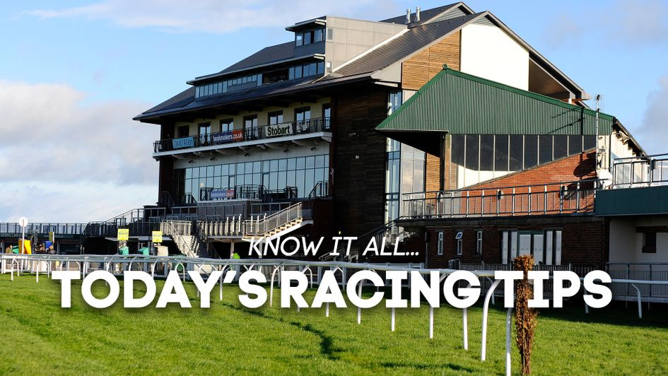 Check out the latest racing tips