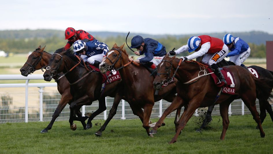 Free Horse Racing Betting Tips For Chelmsford From Jamie Maynard
