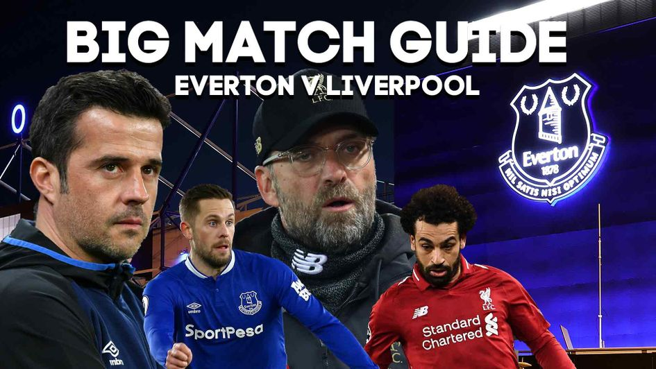 Merseyside Derby Preview Everton V Liverpool Tactics Probably Line Ups Analysis Stats And Latest Odds