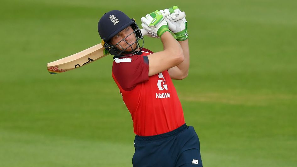 Jos Buttler to miss final England v Australia T20 after taking family time