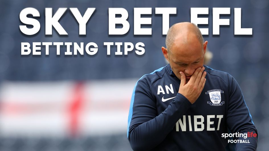 Our best bets for this weekend's Sky Bet EFL action