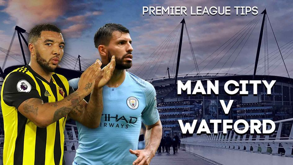 Sporting Life's preview package for Man City v Watford