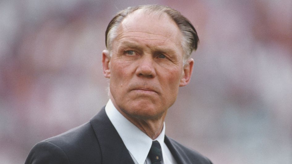 Rinus Michels: Former Netherlands and Ajax boss