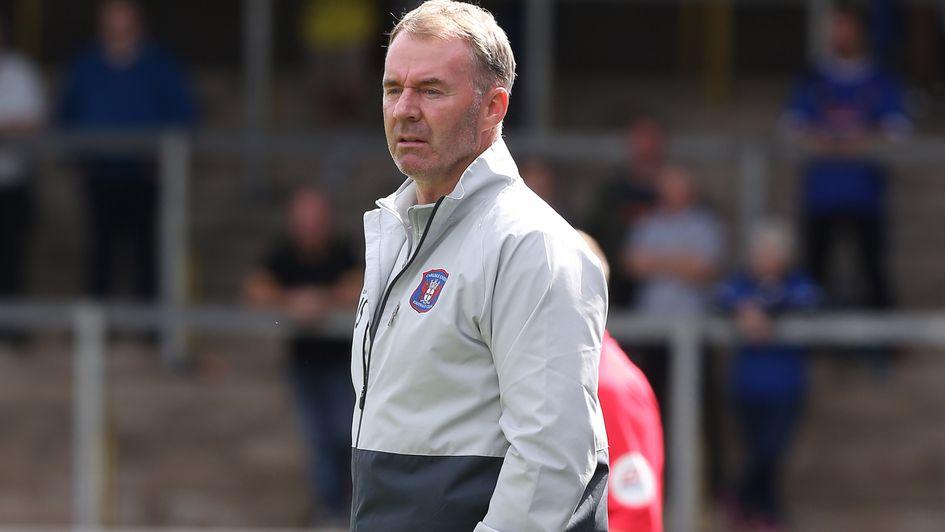 Sky Bet League Two news: John Sheridan resigns as Carlisle United