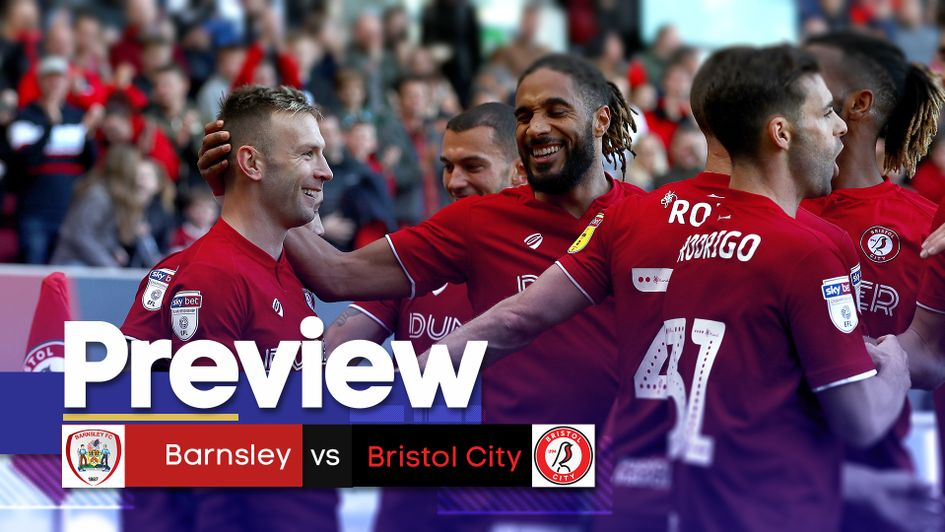 Our preview of the Sky Bet Championship clash between Barnsley and Bristol City