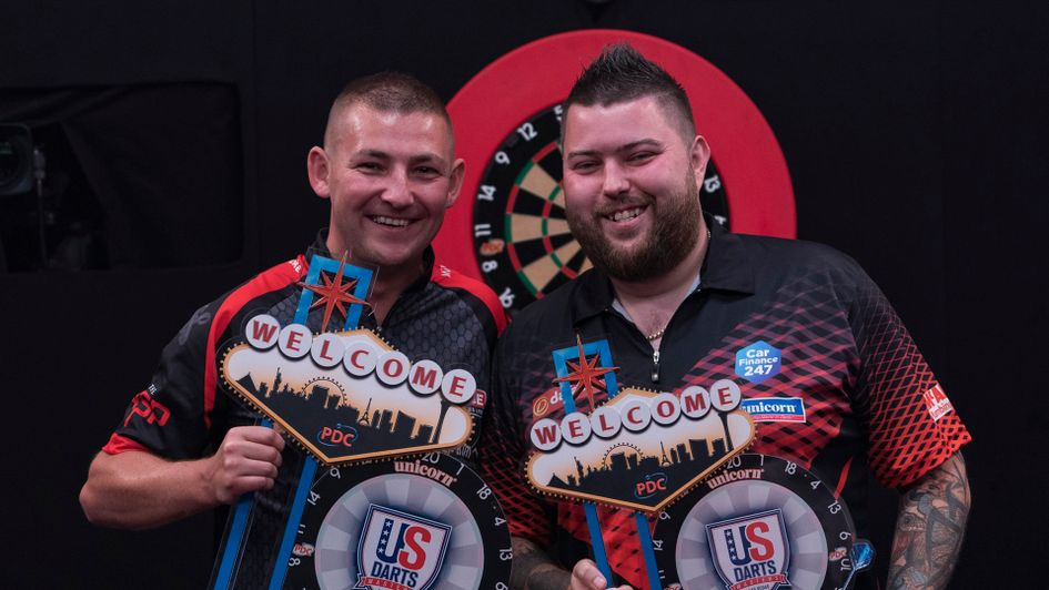 US Darts Masters 2019: Draw, schedule, results, odds & TV