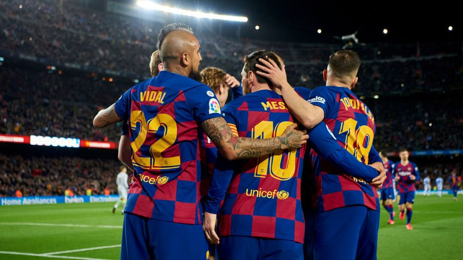 Athletic bilbao v barcelona betting tips salesianum high school delaware football betting