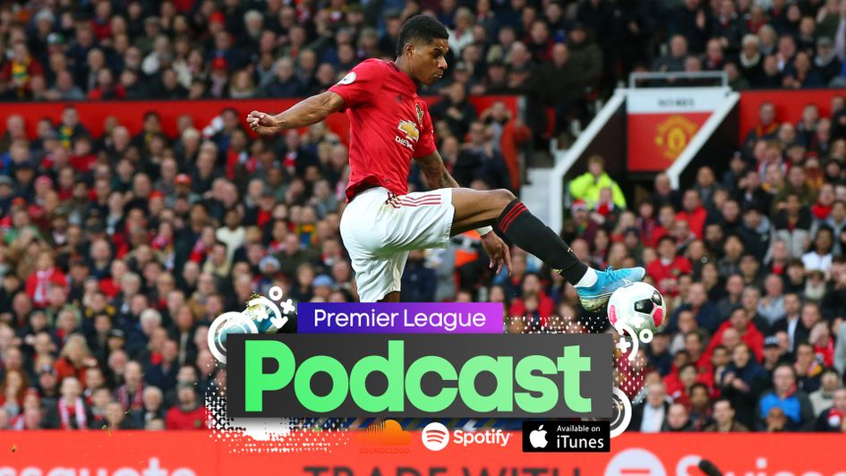 The latest Sporting Life Premier League podcast