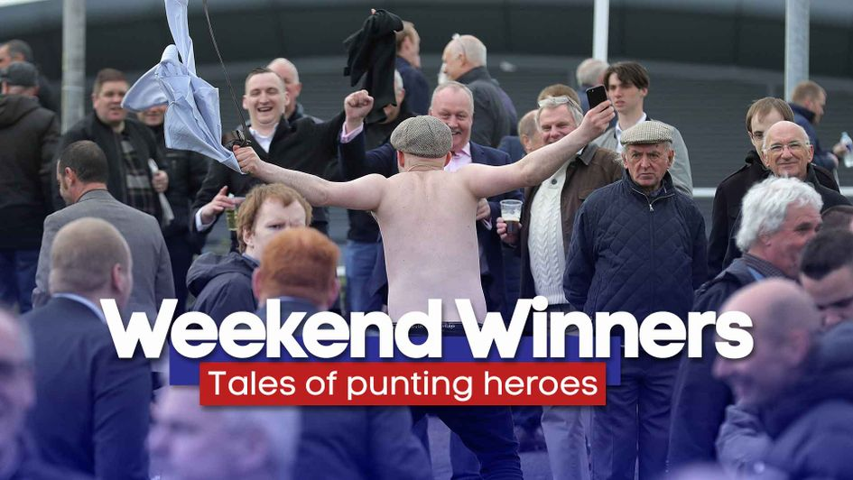 Get the latest tales of punting heroics