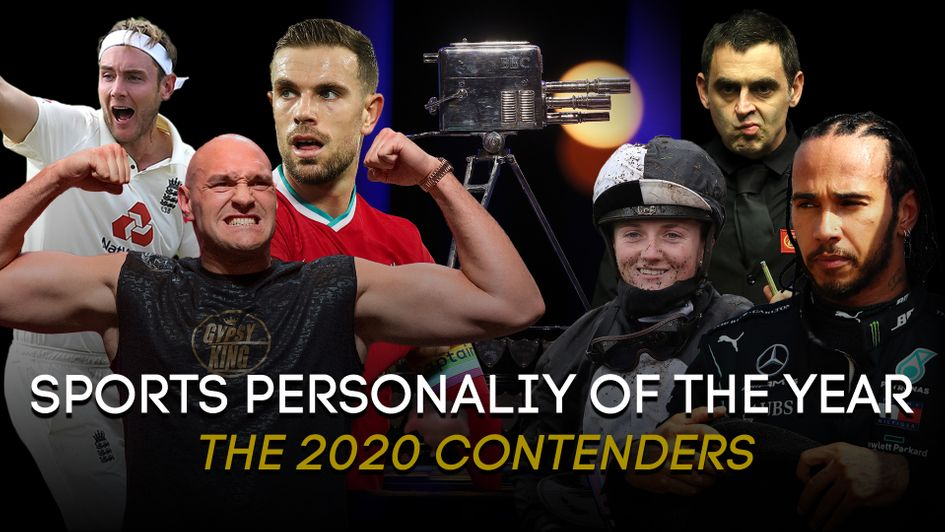 sport personality of the year 2021 betting line